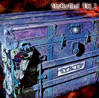 Unearthed Vol 2