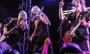 Y&T – High energy