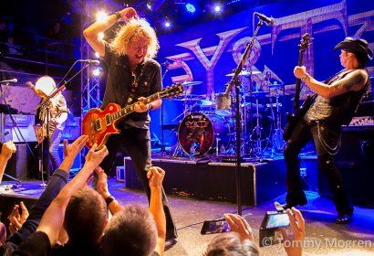 The guys rock