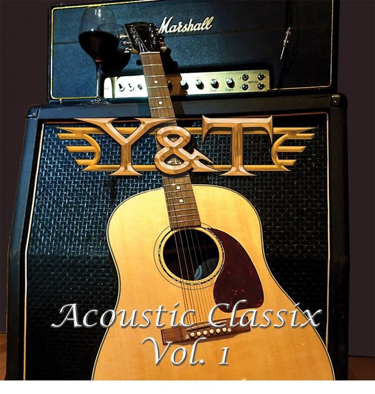 Acoustic Classix Vol 1